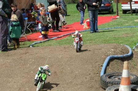 2006 German Ricky Race