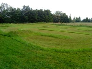 edling germany track