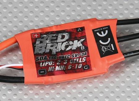 hk 50a red brick