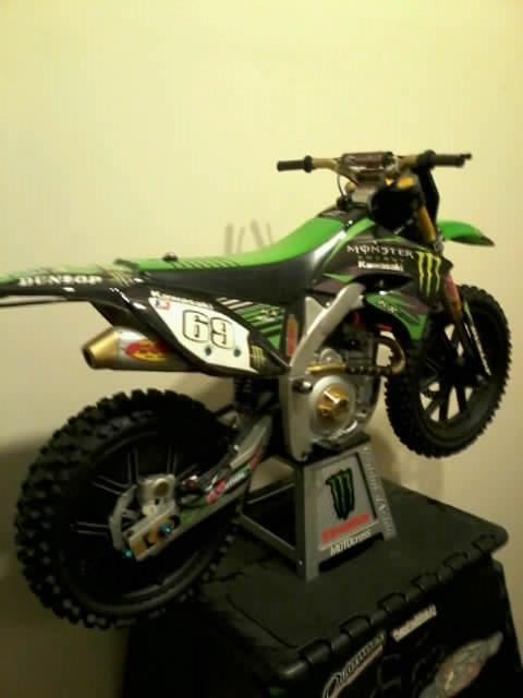 rear bike