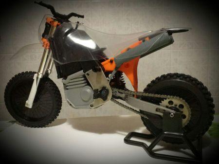 ARX 3D filoalfa-moto