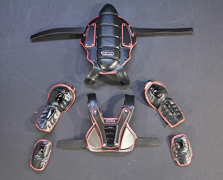 TarloRC arx-9