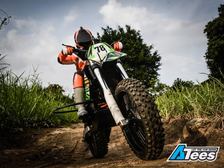 X-Rider BX4
